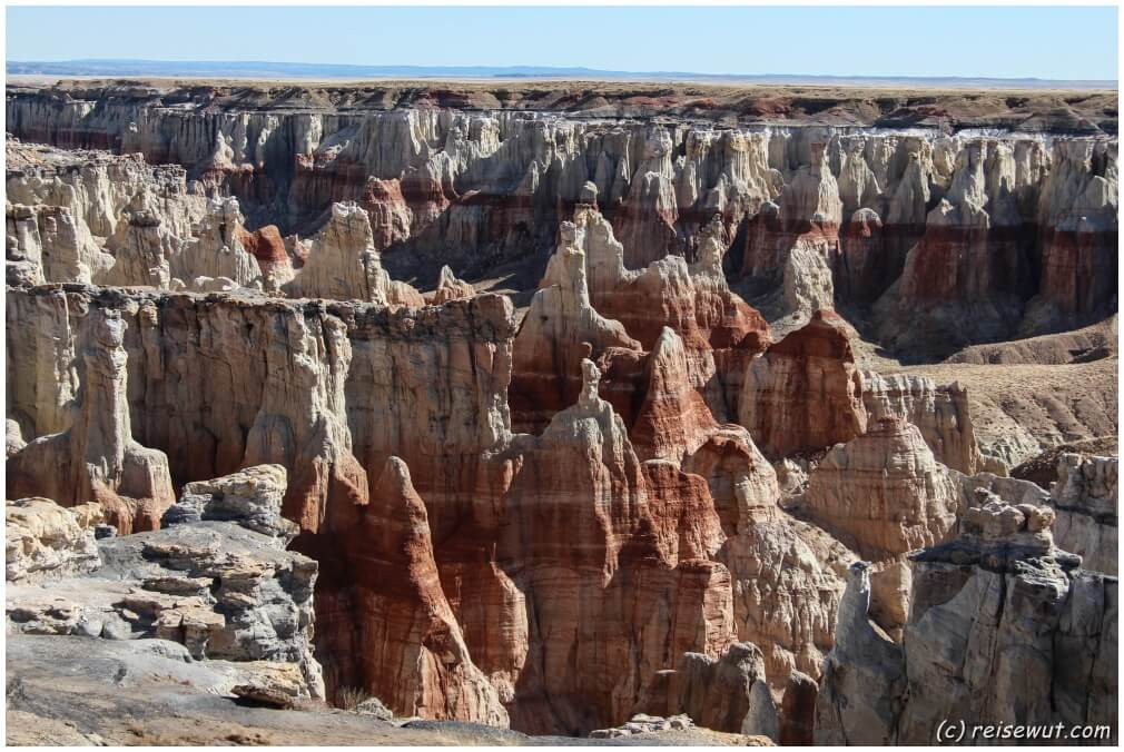 Upper Coalmine Canyon