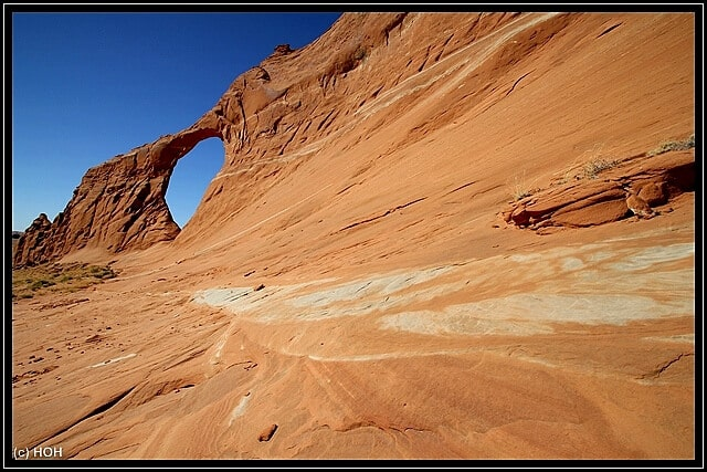 Hope Arch