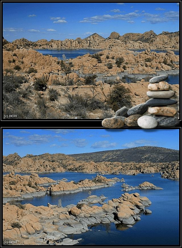 Watson Lake bei Prescott