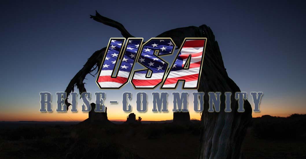 Unsere Facebookgruppe zum Thema USA-Reisen