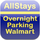 Wal Mart Overnight-Parking