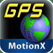 GPS MotionX