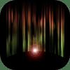 Mit der App Aurora Now kann man sich über Polarlichter informieren