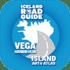 Offroadkarte Islands