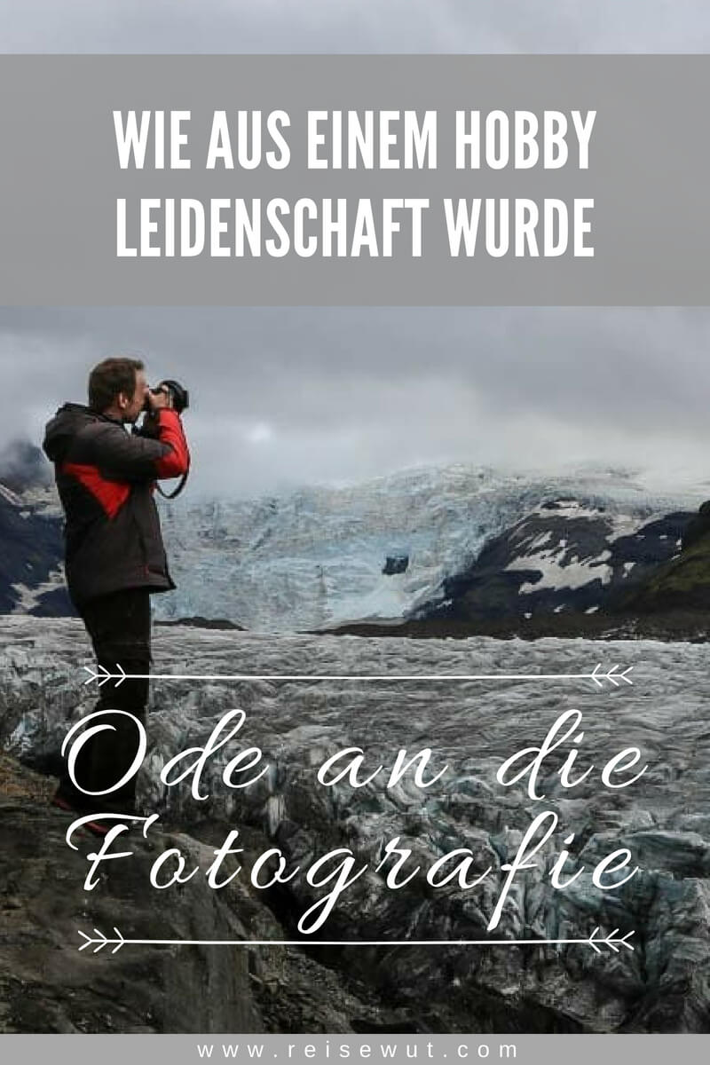 Fotografie und Hobby
