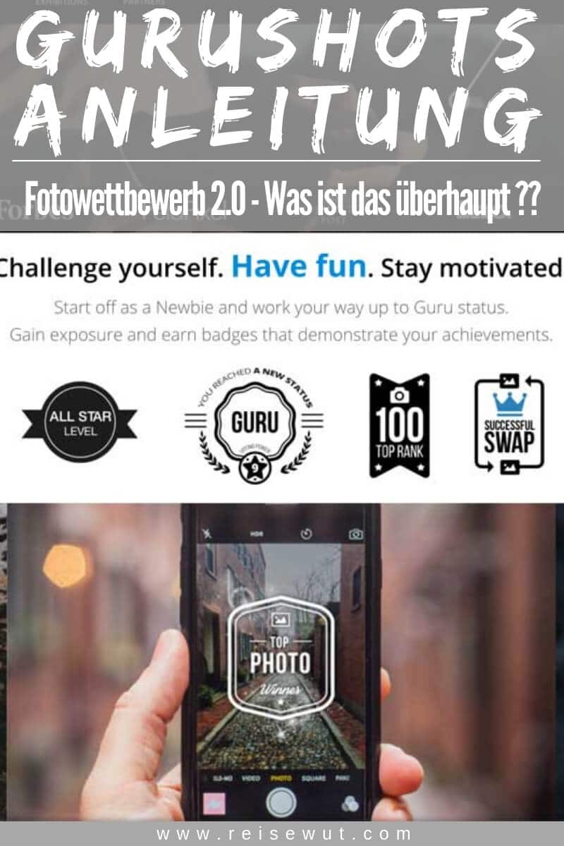 Pinterest Pin | GuruShots