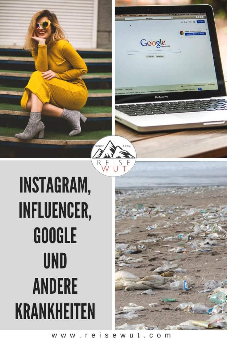 Pinterest - Instagram Influencer