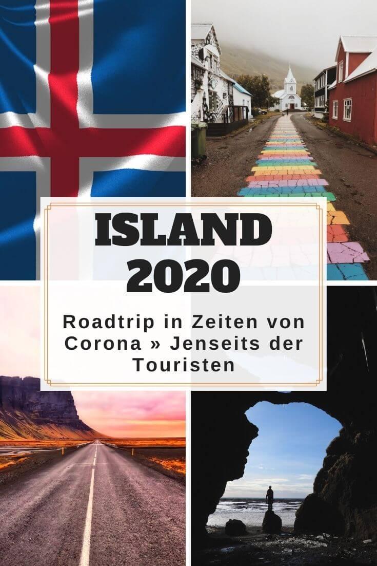 Island 2020 | Pinterest Pin