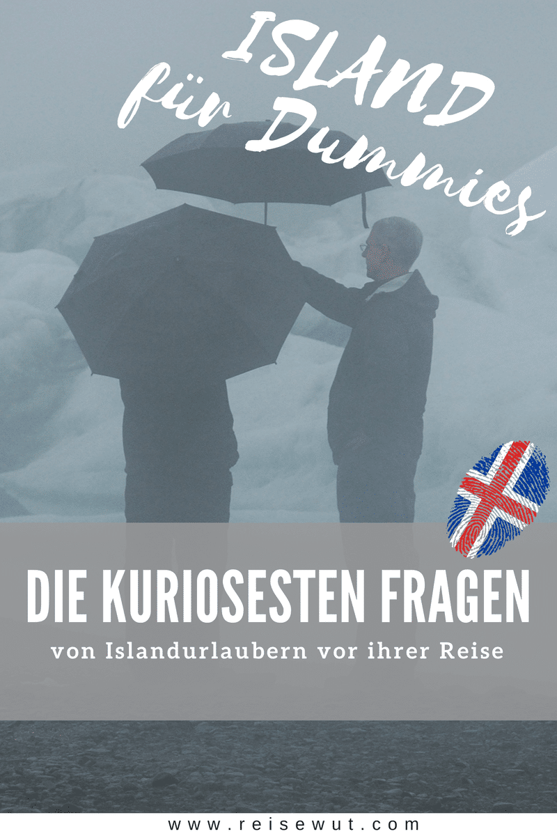 Island für Dummies | Pinterest Pin