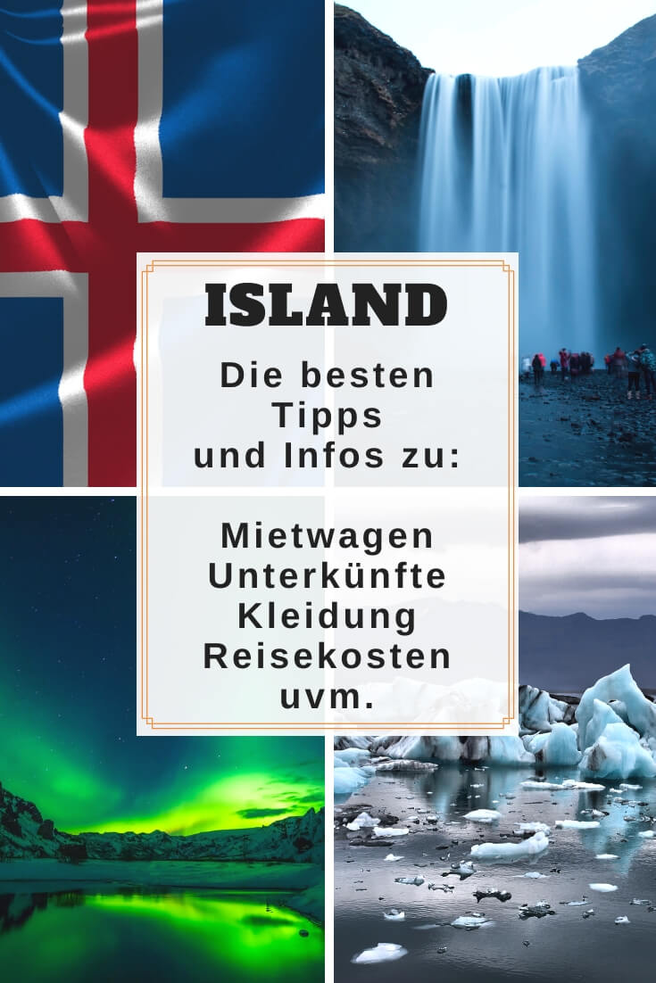 Island Tipps | Pinterest