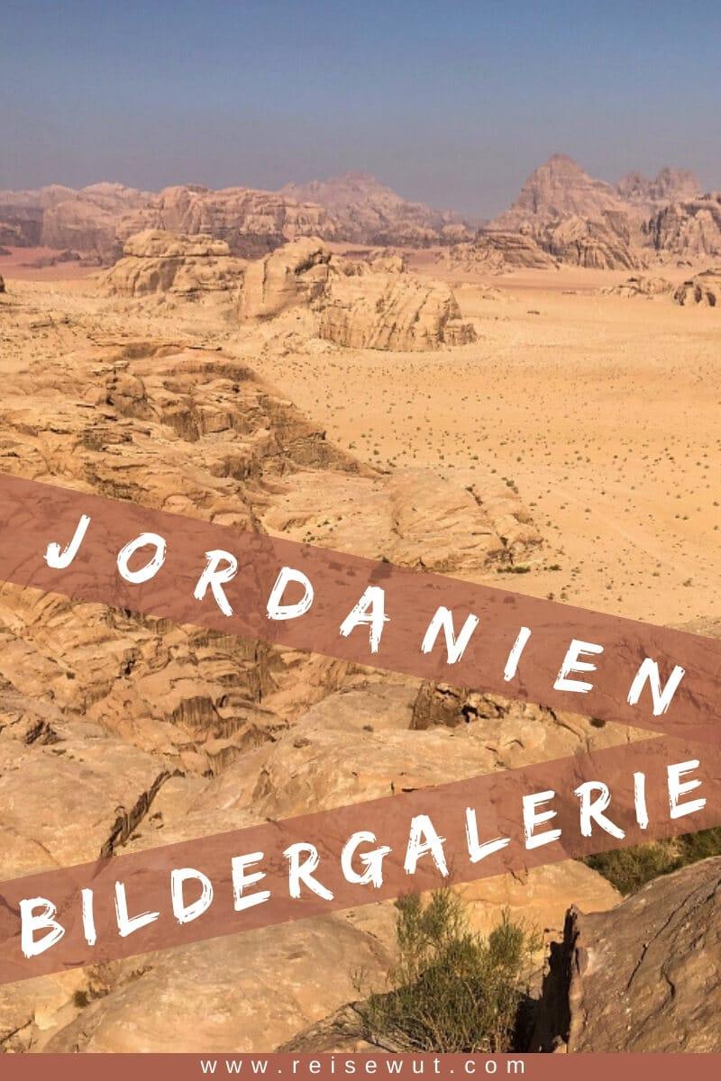Jordanien Fotos Bildergalerie | Pinterest Pin