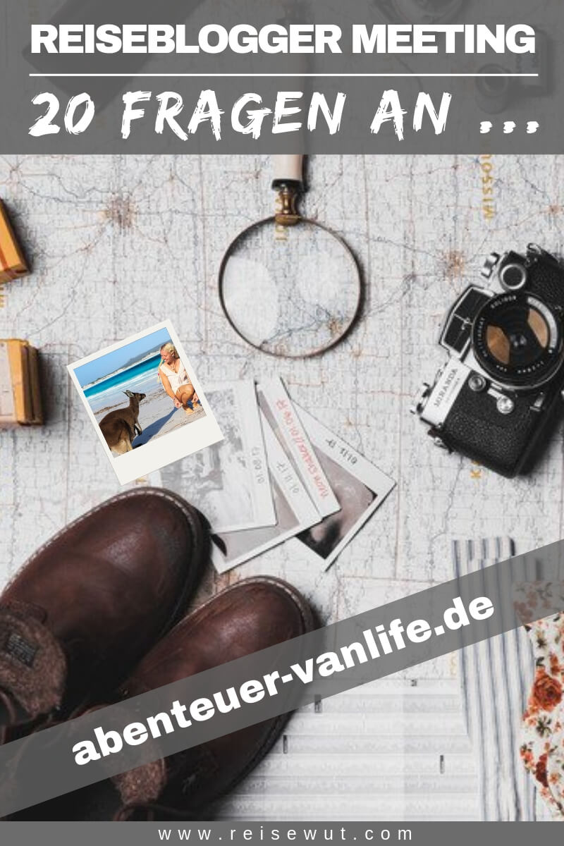 pinterest - reiseblogger-meeting abenteuer vanlife