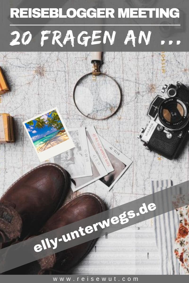 Pinterest Pin | Blogger Meeting elly-unterwegs