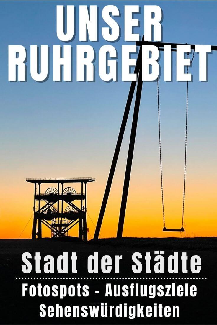 Unser Ruhrgebiet - Stadt der Städte