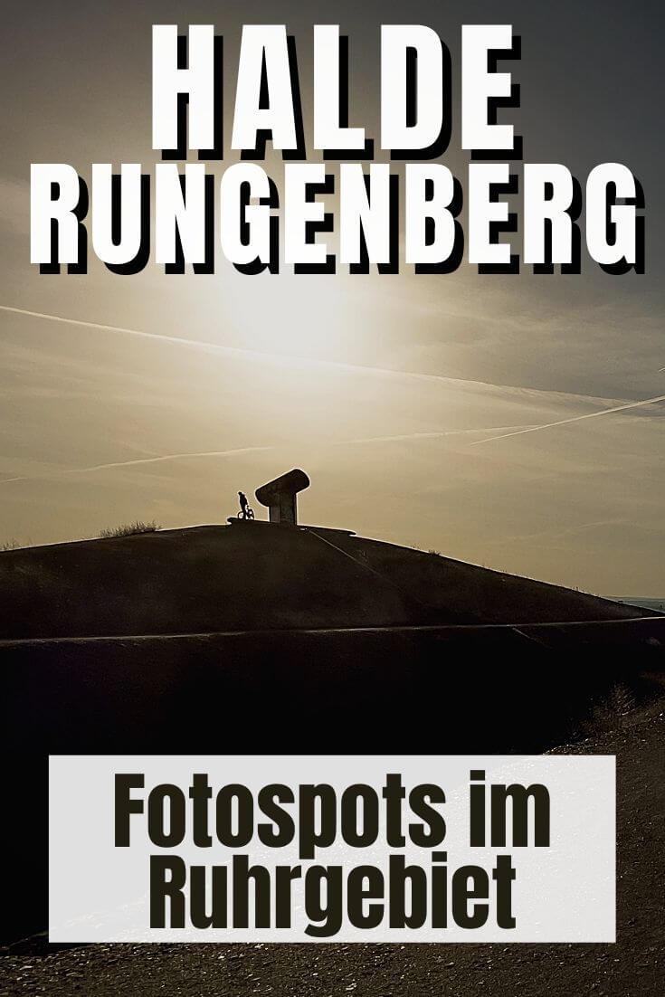 Rungenberghalde | Pinterest Pin