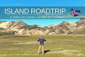 Island Roadtrip Reisebericht