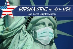 Coronavirus in den USA