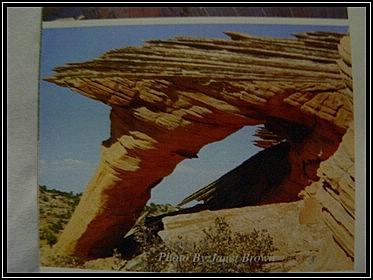 Unknown Arch