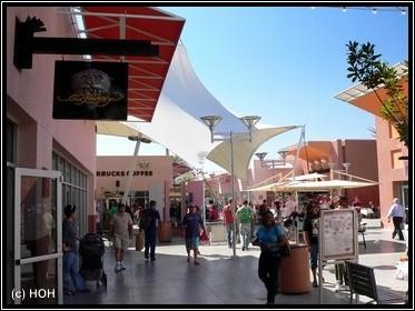 Premium Outlets in Las Vegas