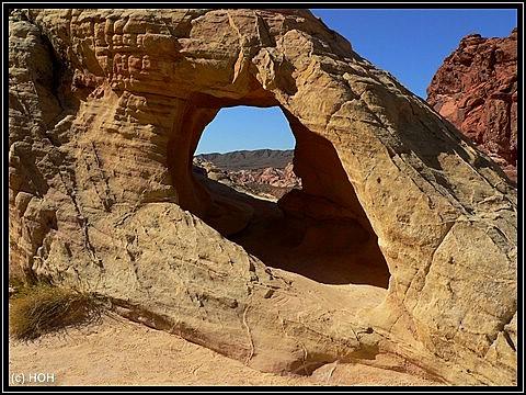 Arch im VoF