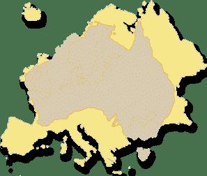 Australien - Europa