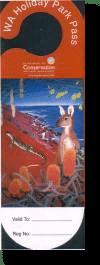Holiday Park Pass für West Australien