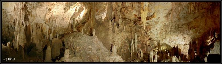 Mammoth Cave Panorama