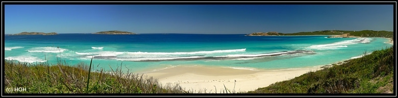 West Beach bei Esperance