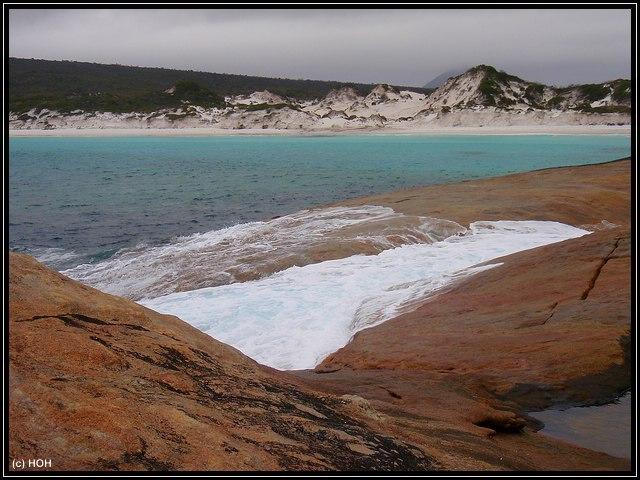 Hellfire Bay