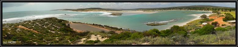 Kalbarri Panorama