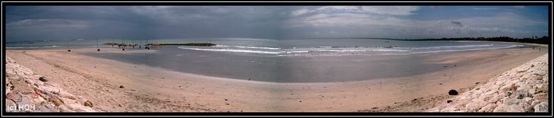 Kuta Strand