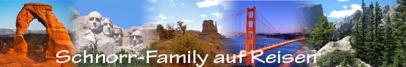 Banner Schnorr Family