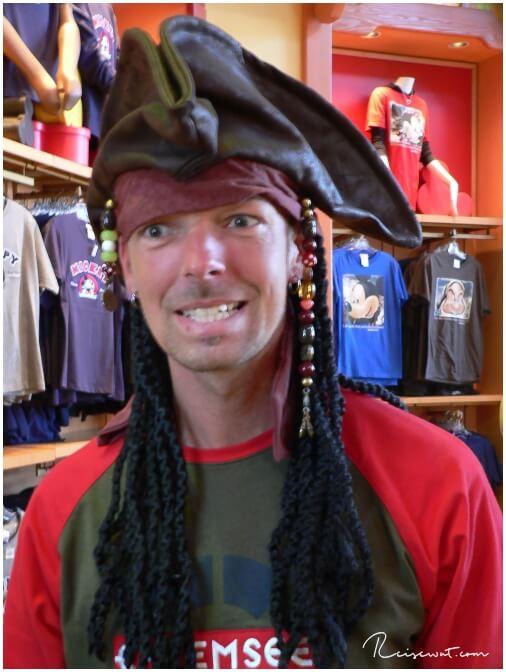 Gestatten, Jack Sparrow