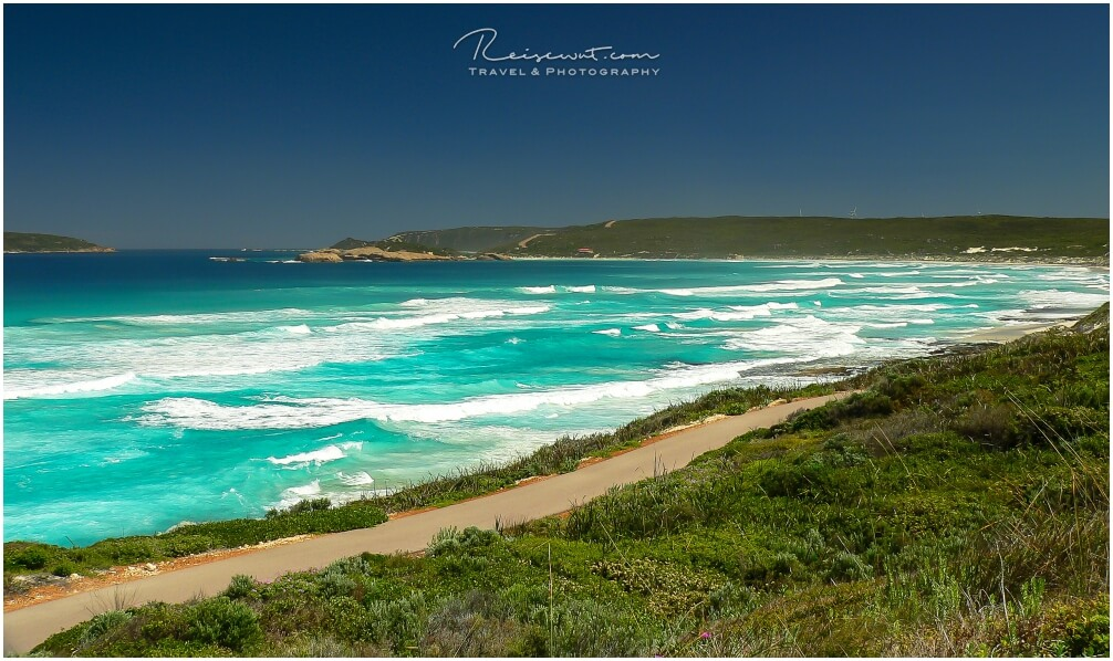 Fourth Beach bei Esperance
