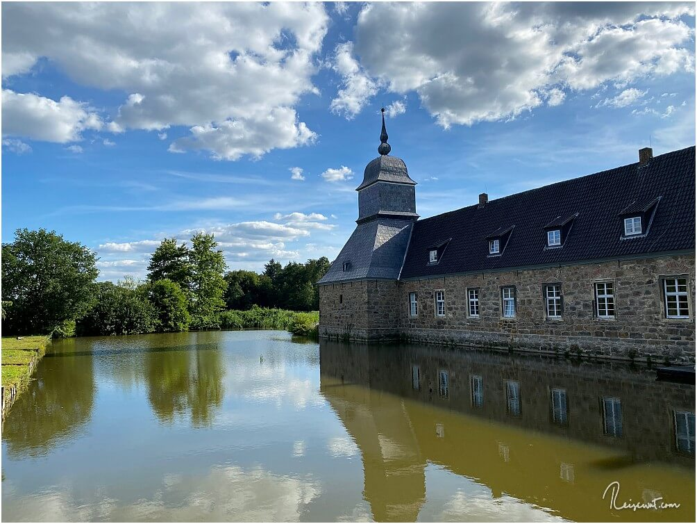 Schloss Lembeck in Dorsten