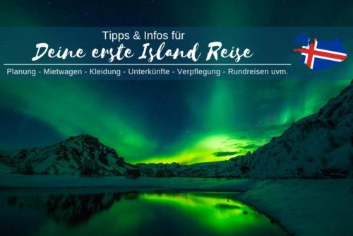 Island Tipps