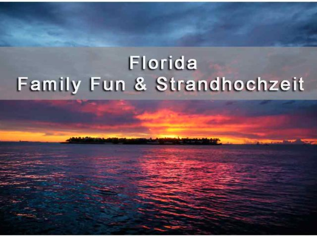 Titelbild Florida 2013 Key West
