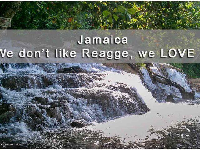 Titelbild Jamaica