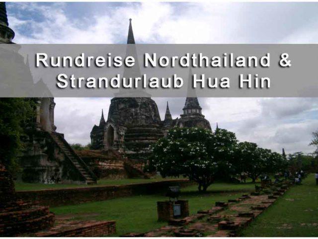 Titelbild Thailand