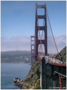 Golden Gate Vista Point