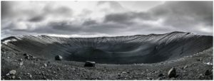 Hverfjall Panorama