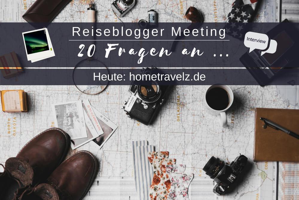 Blogger Meeting Hometravelz