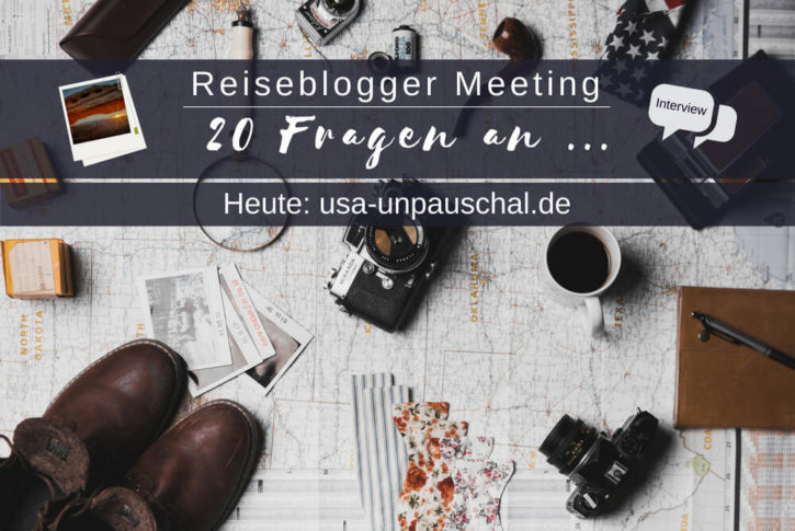 Blogger Meeting Usaunpauschal