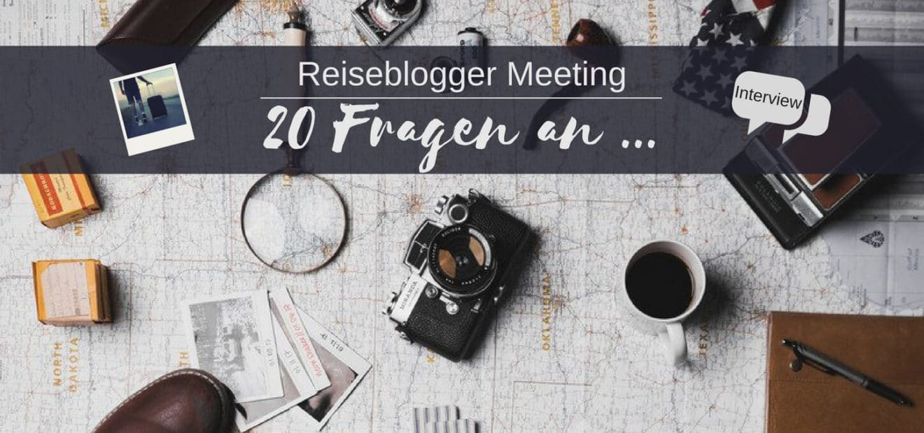 reiseblogger meeting interview