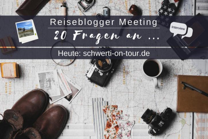 Blogger Meeting Schwertiontour