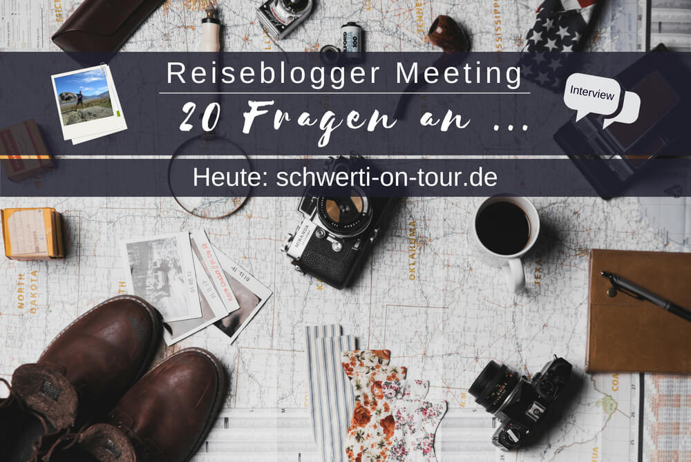 Blogger Meeting Schwertiontour