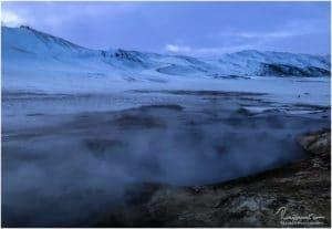 Námaskard Geothermal Area