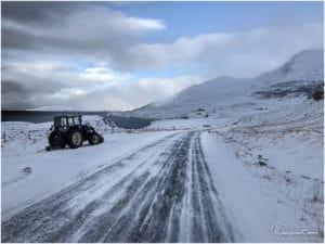Nähe Akureyri