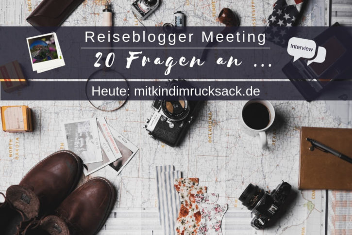 Blogger Meeting mitkindimrucksack