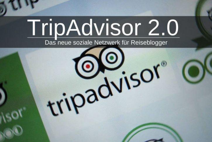 Tripadvisor Soziales Netzwerk
